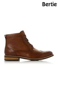 Bertie Brogue Boots