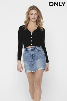 Only Denim Skirt