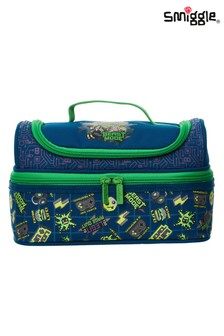 Smiggle Express Double Decker Lunchbox