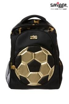 Золотистый рюкзак Smiggle