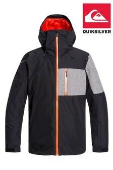 Jachetă ski Quiksilver Mission Plus