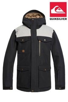 Quiksilver Raft Ski Jacket