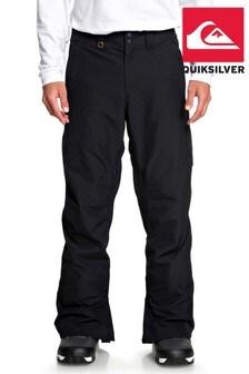 Pantaloni de ski Quiksilver Estate