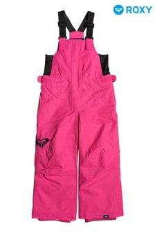 Pantalones de esquí de niña Lola de Roxy
