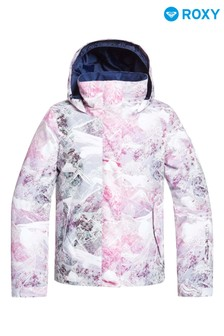 Roxy Girl Jetty Ski Jacket