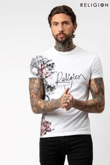 Religion Herren T-Shirt