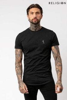 Religion Crew Neck T-Shirt