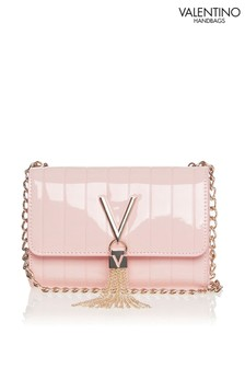 Valentino By Mario Valentino Bongo Cross Body Bag