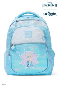 Smiggle Disney's Frozen 2 Elsa Backpack