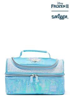 Двухуровневыйконтейнер для обеда Smiggle Disney's Frozen2
