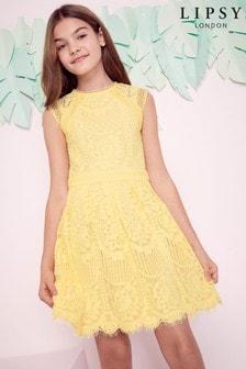 Lipsy Girl VIP Lace Dress
