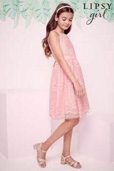 Lipsy Lace Occasion Dress