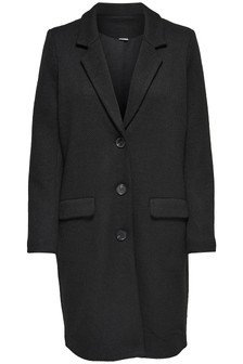 JDY Textured Tailored Coat