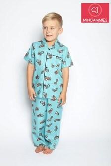 Пижамный комплект Cyberjammies