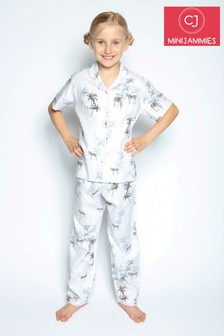 Cyberjammies Printed Pyjama Set