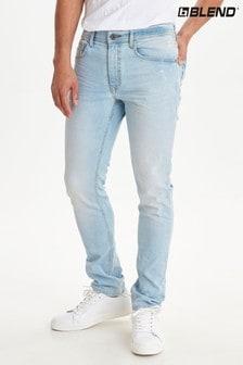 Seprané džíny Blendúzkého střihu