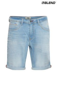 Blend Denim Jeans-Shorts