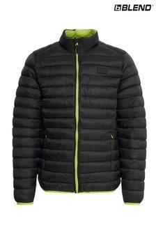 Дутая куртка с длинными рукавами Blend