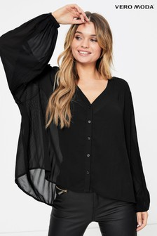 Vero Moda V neck Blouse
