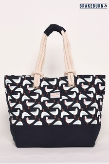 Brakeburn Seagull Beach Bag