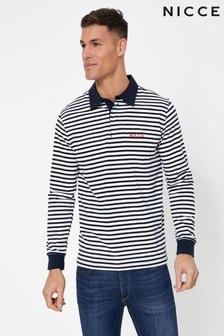 חולצת רוגביRiva שלNicce