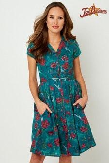 Joe Browns Printed Shirt Dress