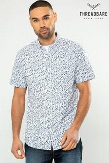 Threadbare Printed Shirt