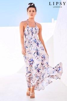 Lipsy Floral Maxi Dress