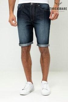 Threadbare Denim Shorts