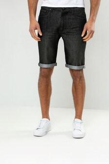 Threadbare Denim-Shorts