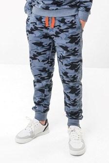 ThreadboysJogginghose im Camouflage-Look