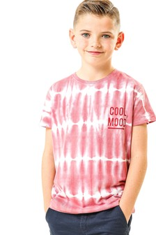 Threadboys Tie Dye T-Shirt