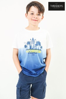 Threadboys Printed T-Shirt