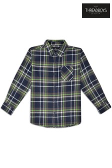 Camisa de cuadros de Threadboys