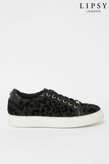 נעלי ספורט של Lipsy עם דיטייל מטאלי