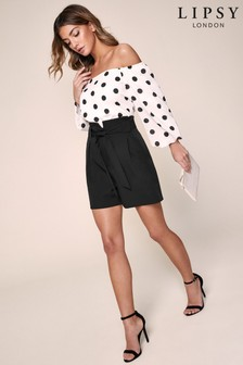 Lipsy Tailored Short