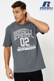Camiseta Track And Field de Russell Athletic