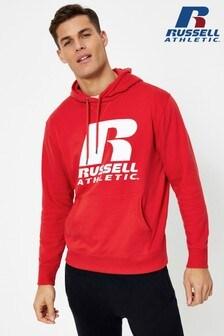 Russell Athletic Logo Hoodie