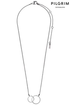 Pilgrim Plated Necklace