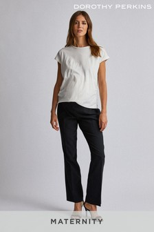 Dorothy Perkins Maternity Bootcut Trousers