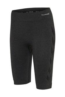 מכנסי רכיבה ללא תפר לנשים שלHummel