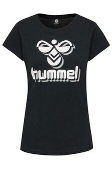 Hummel Damen HML T-Shirt, Zeder