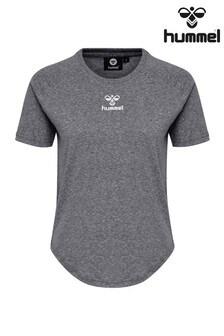 Hummel Damen HML Peyton T-Shirt