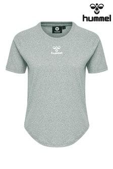 חולצתטי דגם HML Peyton לנשיםשלHummel