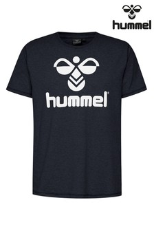 Camiseta básica de Hummel