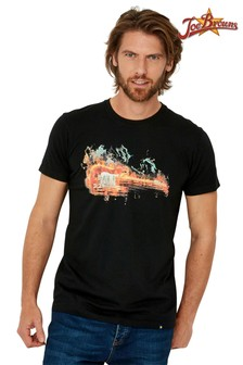 Joe Browns Guitar Reflection Tee