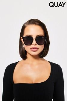 Квадратные солнцезащитные очки Quay Sweet Dreams