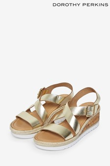 Dorothy Perkins Sporty Wedges