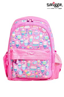Smiggle Whirl Junior Backpack