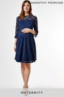 שמלת הריון מתחרה לאירוע של Dorothy Perkins